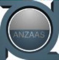 ANZAAS Logo